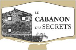 Le Cabanon des Secrets